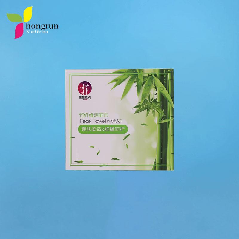 30 таблеток полотенце для лица