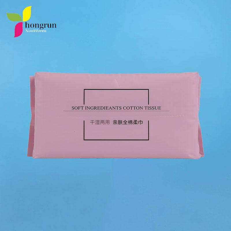Мягкие ингредиенты хлопковой ткани